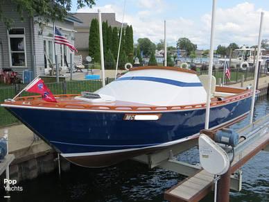 Chris-Craft Cavalier Cutlass 22', 22', for sale - $38,900