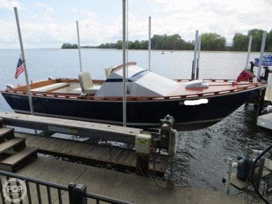 1966 Chris-Craft Cavalier Cutlass 22' - #2