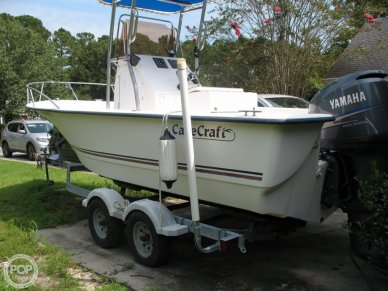 2007 Cape Craft 2200 - #2