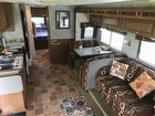 Dinette Sleeper, Double Kitchen Sink, Sofa Sleeper