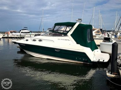 Regal 2860 Commodore, 2860, for sale - $57,800