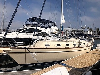Island Packet 420, 420, for sale - $305,000