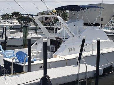Hatteras 31 Coastal Cruiser, 31, for sale - $22,750