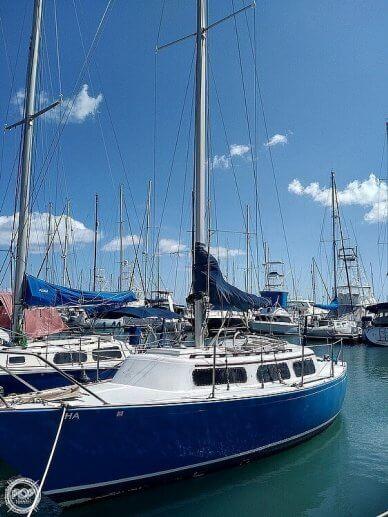 Islander 30, 30, for sale - $19,650