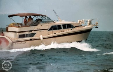 Chris-Craft Catalina 381, 381, for sale - $43,400