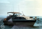 1982 Chris-Craft 381 - #2