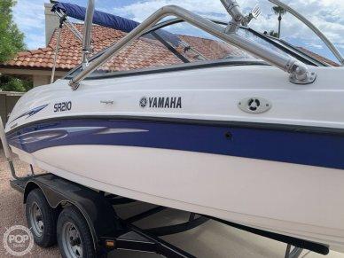 Yamaha SR210, 210, for sale - $21,500