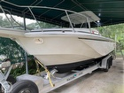 1988 Boston Whaler 27 Cuddy - #5