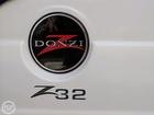 Donzi Z32 Emblem