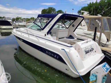 Donzi Z32, 32, for sale - $69,900