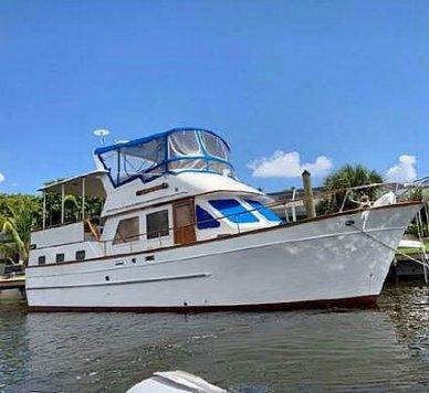 Marine Trader 40, 40, for sale - $77,700