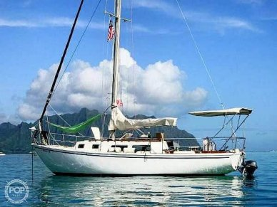 CAL 34, 34, for sale - $61,200