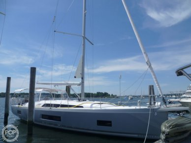 Beneteau Oceanis 46.1, 47', for sale