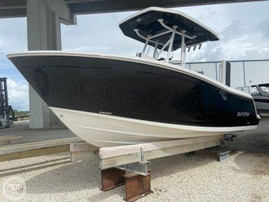Blackfin 212 CC, 212, for sale - $91,700