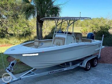 Scout 215 XSF, 215, for sale - $72,500