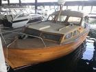 1977 Custom Built Norwegian Snekke Bridge Deck Cruiser - #5