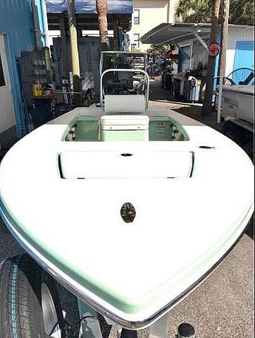 Maverick 17 Mirage HPX-V II, 17, for sale - $61,200