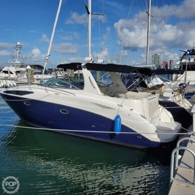 Bayliner 340 Express Cruiser, 340, for sale - $86,500