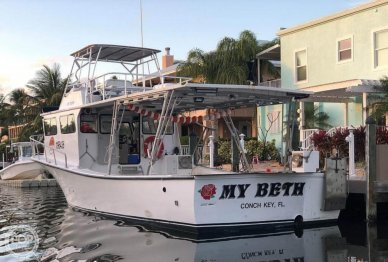 Newton 46, 46, for sale - $457,000