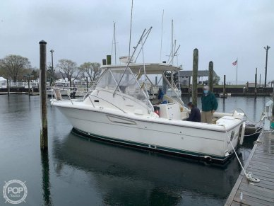 Pursuit 3000 Offshore, 3000, for sale - $79,500