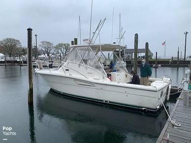 Pursuit 3000 Offshore, 3000, for sale - $84,900