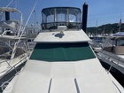 1988 Sea Ray 305 Sedan Bridge - #2