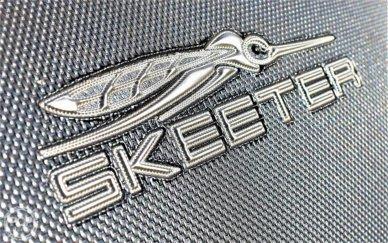 Skeeter Brand - Seat Back