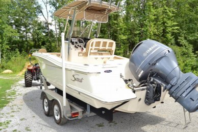 Scout 215 XSF, 215, for sale - $64,500