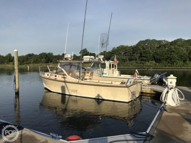 Fortier 26, 26, for sale - $50,000