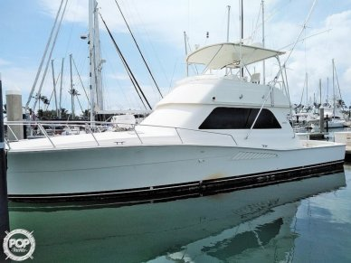 Viking 47, 47, for sale - $285,000