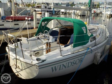 Catalina C 30, 30, for sale - $20,750