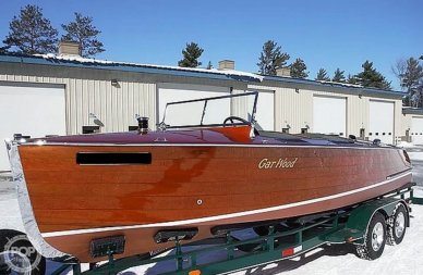 Garwood Runabout 22-30, 22, for sale - $86,200