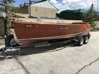 1949 Chris-Craft 22 Sportsman Utility - #2