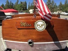 1949 Chris-Craft 22 Sportsman Utility - #5
