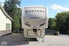 2018 Montana 3561RL - #2