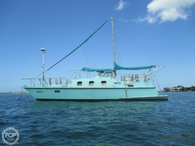 Custom 49 World Cruiser, 49, for sale - $250,000