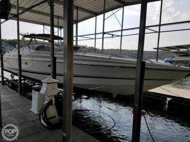 1992 Sunseeker Thunderhawk 43 - #2