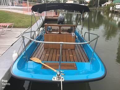 Boston Whaler 16 Sakonet, 16, for sale - $23,750