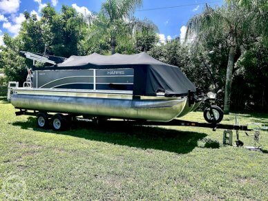 Harris 220 Cruiser, 220, for sale - $40,200