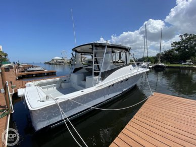 Luhrs Tournament 320 Open, 320, for sale - $47,500