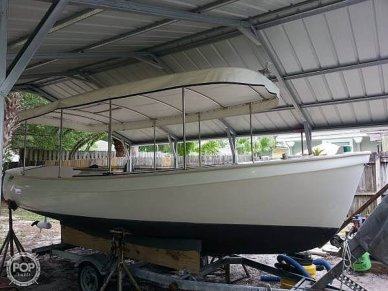 Duffy 18 Electric, 18, for sale - $16,900