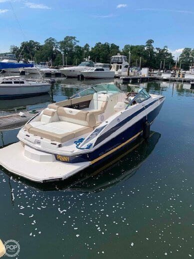 Regal 24 Fasdeck, 24, for sale - $39,900