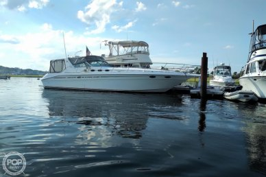 Sea Ray 400 Express Cruiser, 400, for sale - $77,700