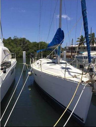 Beneteau 343 Oceanis, 343, for sale - $57,500