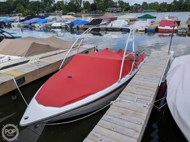 Moomba OUTBACK V 21, 21, for sale - $26,500