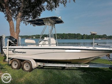 Fish Master 21 VX, 21, for sale - $27,800