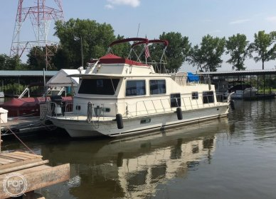 Harbor Master 47 wide-body, 47, for sale