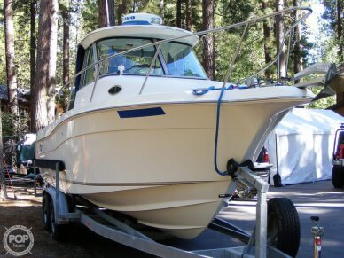 Striper 2601 WA, 2601, for sale - $62,000