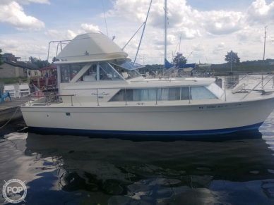 Chris-Craft Commande Sedan, 38', for sale - $27,800