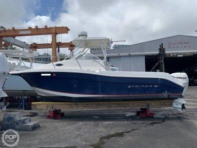 Striper Seaswirl 2601 WA, 2601, for sale